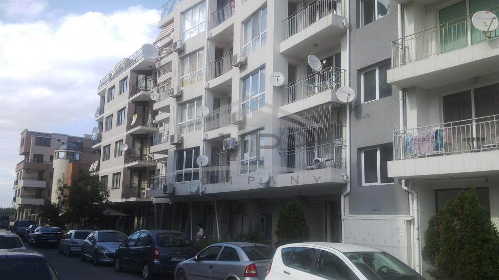 Commercial space Pomorie