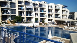 province Burgas, Saint Vlas, For rent
