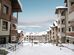 Ski resort, Bansko, For Sale