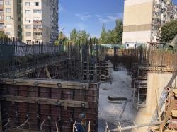 Имот в комплекс София - град
